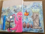 Altered Book 4 - 2