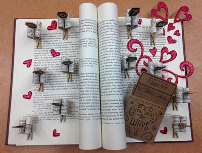 Altered Book 5 - 2