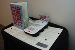 The Hockey Book by Lori Acee
