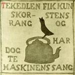 Andersen - Hans Christian Andersen's Alphabet
