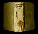 Barclay, John Ioannis Barclaii Argenis 1675