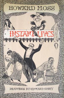 Instant Lives