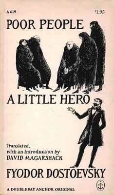 Poor People, and A Little Hero