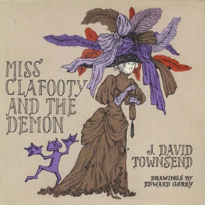 Miss Clafooty and the Demon
