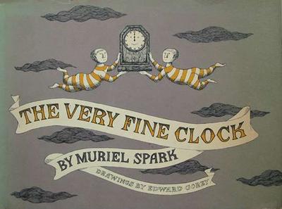 The Very Fine Clock