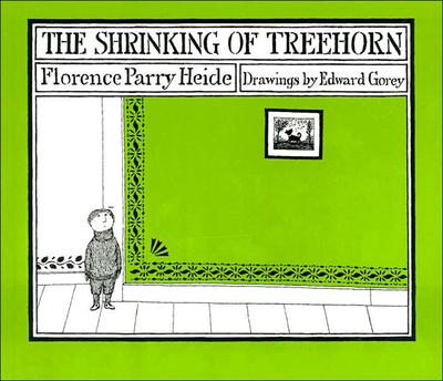 Shrinking of Treehorn