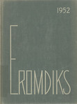 Eromdiks, 1952 by Skidmore College