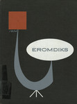 Eromdiks, 1954 by Skidmore College