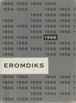 Eromdiks, 1956 by Skidmore College