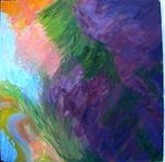 Purple by Kavita Gadani