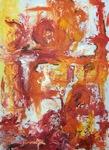 Burning Chaos by Emma Waldman