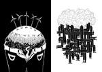 "Into the Greenhouse: A Rake's ""Progress"" -3 by Madeleine Welsch"