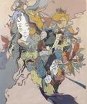Women in Korea by Yujeong Ahn