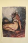 Twisting Nude