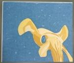 Cephalopod: Squid by Saya Signs