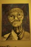 Old Man by Allison Steiner