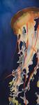 Jellyfish Batik