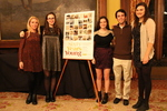 2015-11-12-MDOCS-Exhibit-Event Photos - Sixty Years Young-3 by Jordana Dym