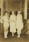 Ritchie, Agnes 1929 Beaux Artes Ball 517