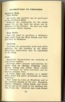 Student Handbook 1926-27 Suggestions to Freshmen p1