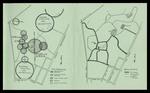 Site Schematics ; Woodlawn Park / Skidmore College.