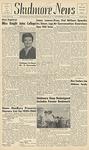 Skidmore News: September 29, 1960