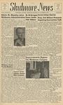 Skidmore News: October 5, 1961