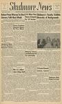 Skidmore News: October 4, 1962