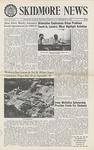 Skidmore News: September 12, 1968