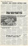 Skidmore News: September 11, 1969