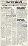Skidmore News: September 24, 1970