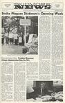 Skidmore News: September 21, 1972