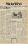 Skidmore News: September 19, 1973