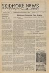 Skidmore News: September 15, 1976