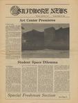 Skidmore News: September 6, 1978