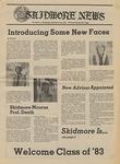 Skidmore News: September 5, 1979