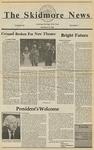 Skidmore News: September 12, 1984