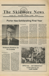 Skidmore News: October 6, 1988 by Skidmore College