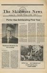 Skidmore News: October 6, 1988