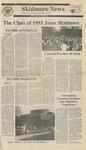 Skidmore News: September 6, 1989