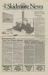 Skidmore News: September 19, 1991