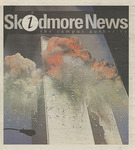 Skidmore News: Septeber 14, 2001 by Skidmore College