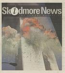 Skidmore News: Septeber 14, 2001