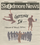 Skidmore News: September 12, 2003 by Skidmore College