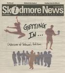 Skidmore News: September 12, 2003