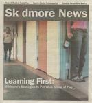 Skidmore News: September 10, 2004