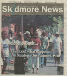 Skidmore News: September 9, 2005 by Skidmore College