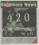 Skidmore News: September 18, 2009 by Skidmore College
