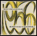 Skidmore Sonneteers (1956) by Skidmore College