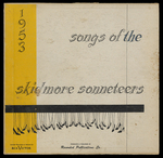 Songs of the Skidmore Sonneteers (1953)